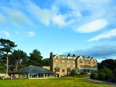 Golf View Hotel & Spa, Highlands, Nairn
