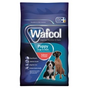 Wafcol - Wafcol Sensitive Salmon & Potato - Puppy Large/Giant 1