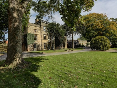 Mosborough Hall Hotel, Yorkshire