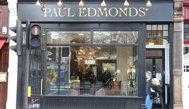 Paul Edmonds