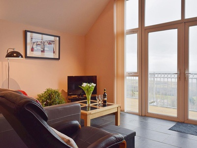 Apartment 6, Carmarthenshire, Pendine