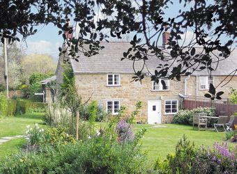 Barters Cottage