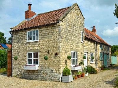 Great Habton Cottage, North Yorkshire, Malton