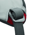 Doubleback Dog Harness – Cloudburst Gray 4
