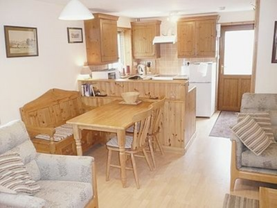 Garden Lodge, Shropshire, Llanfair Waterdine