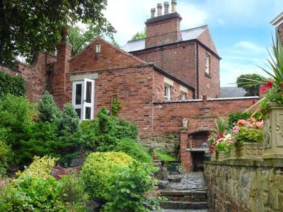 Gardener's Cottage, Derbyshire, Clay Cross