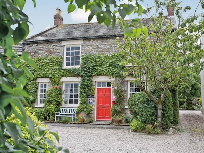 Cherry Tree Cottage, North Yorkshire, Bellerby