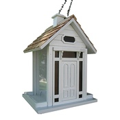 Garden Bazaar - Bellport Cottage Birdfeeder