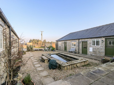 The Byre, North Yorkshire, Thirsk