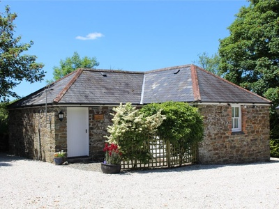 Coach House, Old Rectory Cottages, Cornwall, Looe