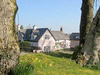 Peartree Cottage, Devon, Northlew