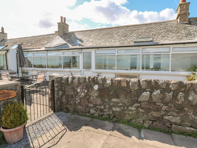 Solway Cottage, Dumfries and Galloway, Dumfries