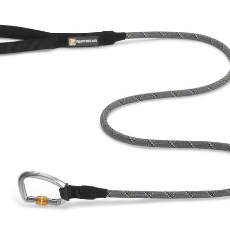 Knot-a-Leash - Granite Grey 4