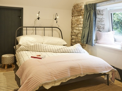 Devon Doggy Stays, Devon, Kingsbridge
