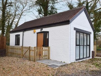 Beechwood Lodge, West Sussex