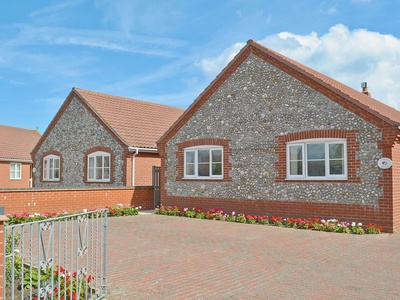 Sea Haven, Norfolk, Bacton