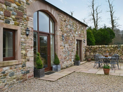 Mere Croft, Cumbria, Caldbeck Fells