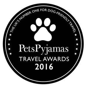 <strong>2016 PetsPyjamas Travel Award Winners</strong>: The nominations for this year's dog-friendly travel awards have been announced...