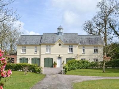 Luppincott Chambers, Devon, Bideford