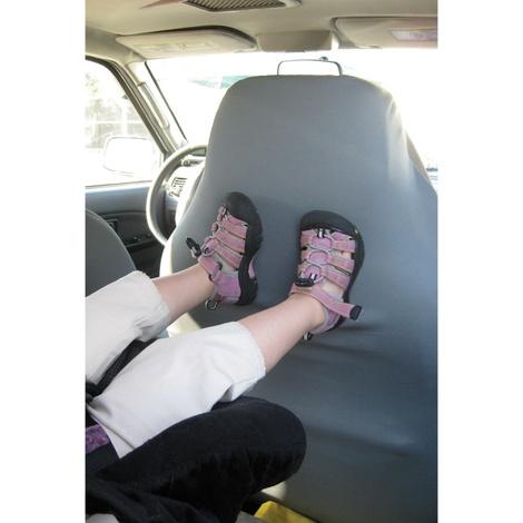 Co-Pilot Car Seat Cover - Khaki 3