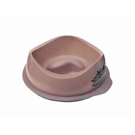 BecoBowl Slow Feed - Brown