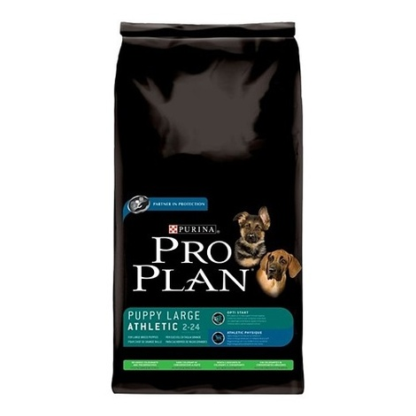 Puppy Large Breed Athletic Lamb/Rice Dog Food