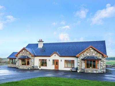 Doolough Lodge, Killarney