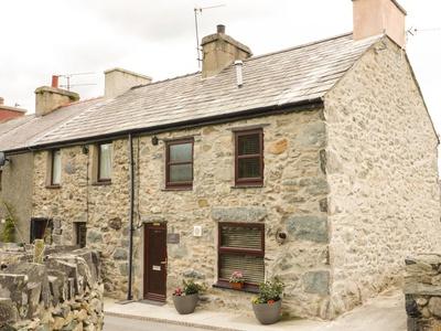 Charlies Cottage, Gwynedd, Bangor
