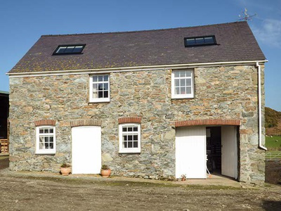 Bran Goesgoch, Isle of Anglesey, Holyhead