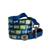 PetsGlow - Northern Lights LED Dog Lead