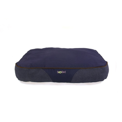 BecoBed Mattress - Piccadilly Blue 2