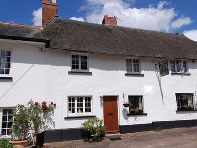 Robin Cottage, Devon, Budleigh Salterton