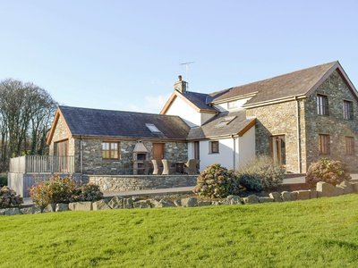 The Farmhouse, Ceredigion, Ceredigion