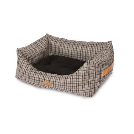 Tweed Fabric Nest Bed - Henley 2