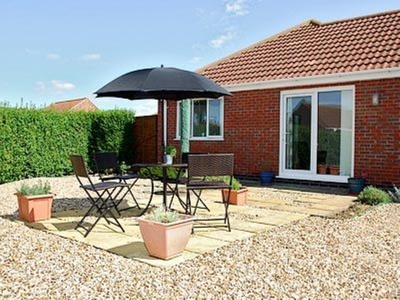 Sea Breeze Bungalow, Lincolnshire, Sandilands