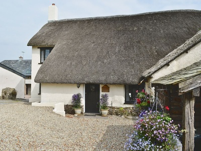 Happy Cottage, Devon, North Tawton