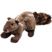 Fluff & Tuff - Fluff & Tuff Plush Dog Toy – Peanut the Chipmunk