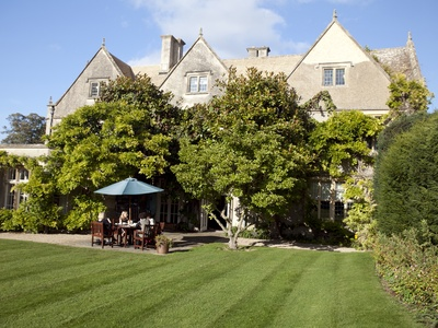 The Greenway Hotel and Spa, Gloucestershire, Cheltenham