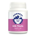 Milk Thistle Tablets for Dogs and Cats 2