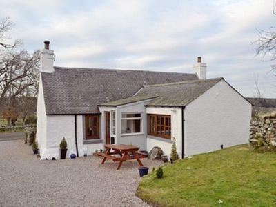 Craigellachie Cottage, Highland, Nairn