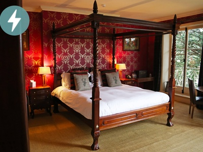 The Museum Inn, Dorset, Farnham