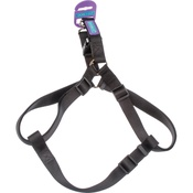 Hem & Boo - Nylon Dog Harness - Black