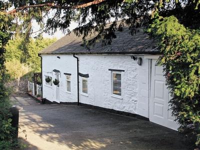 The Stables, Conwy, Betws-yn-Rhos
