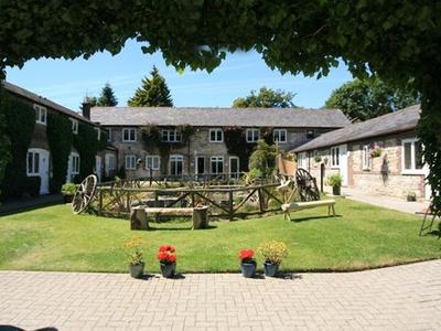 Kingsbere Cottage - Greenwood Grange, Dorset, Dorchester