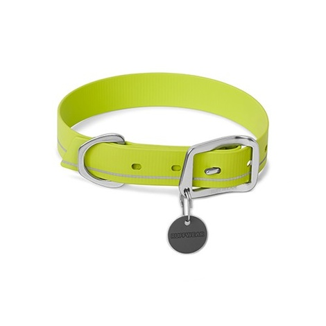 Headwater Dog Collar – Fern Green