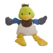 Huggle Hounds - Knotties Duck Dog Toy