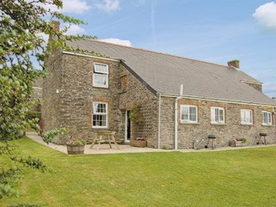 Meadow Cottage, Cornwall, Saint Issey