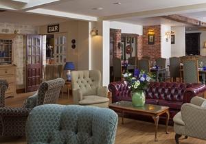 The Moonraker Hotel, Wiltshire 3