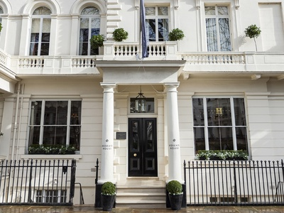 Roseate House, London, London