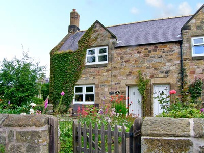 Miller's Retreat, Northumberland, Alnmouth